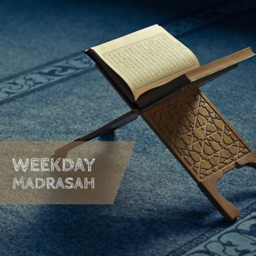 Weekday Madrasah