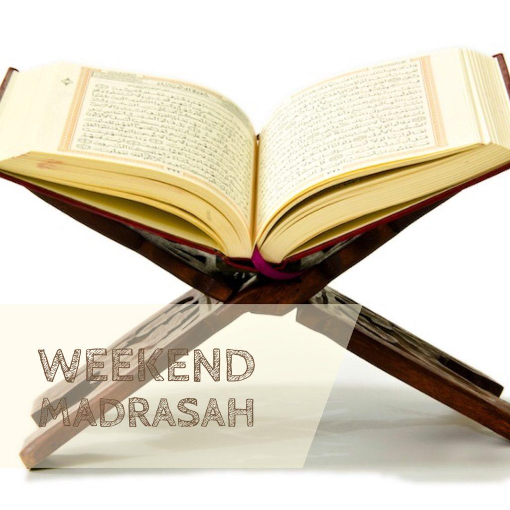 Weekend Madrasah