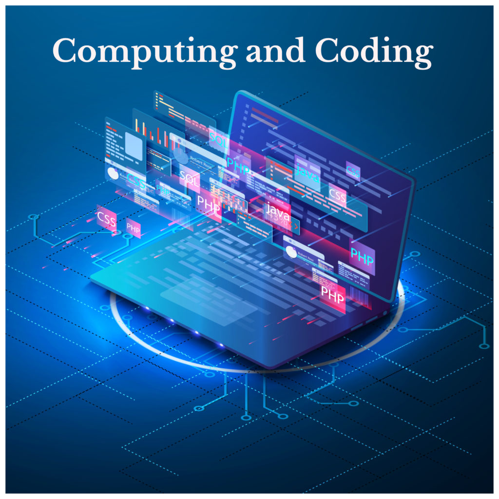 computer and coding