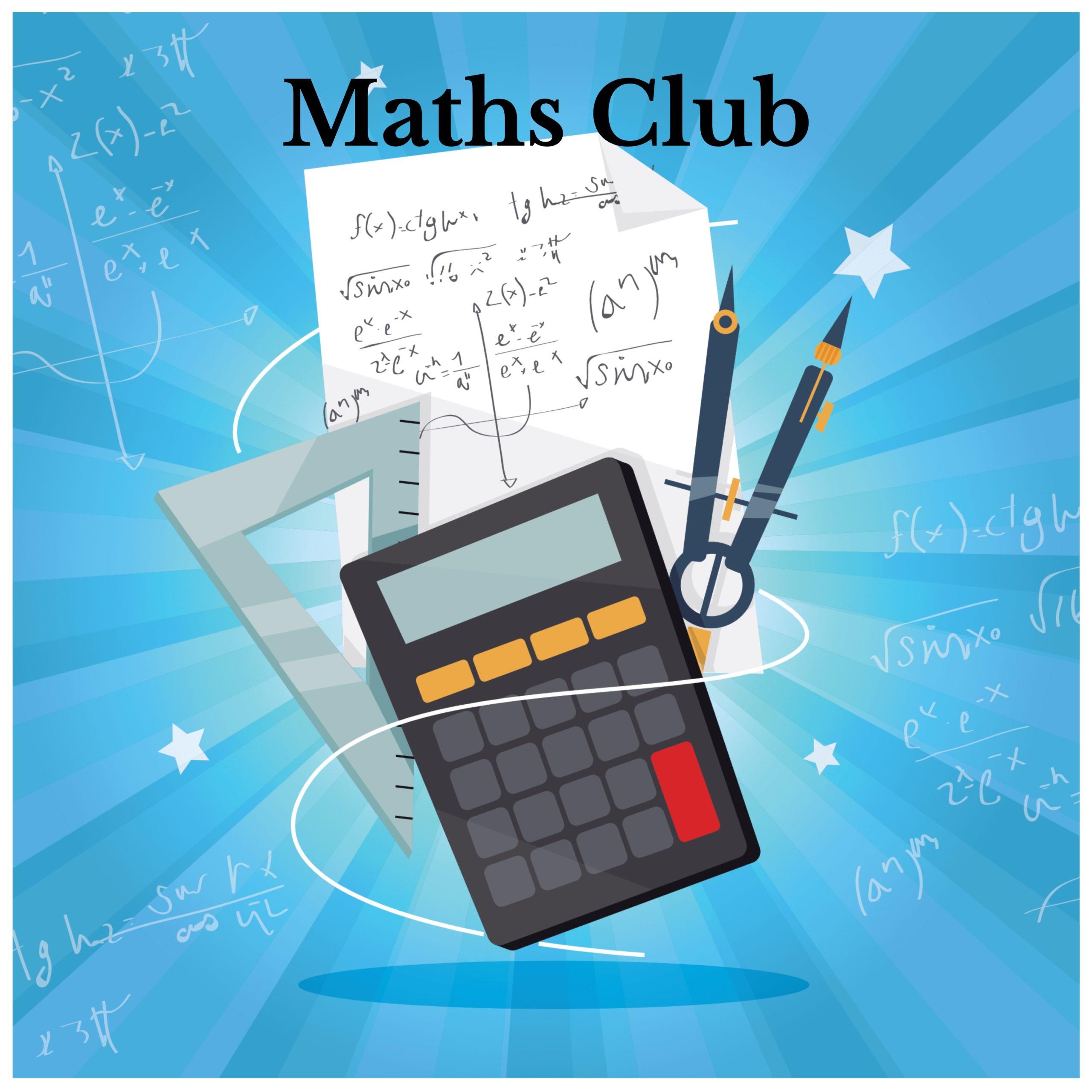 Maths club